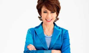 Kathy Lette: I joked about not wanting to be pregnant – then
