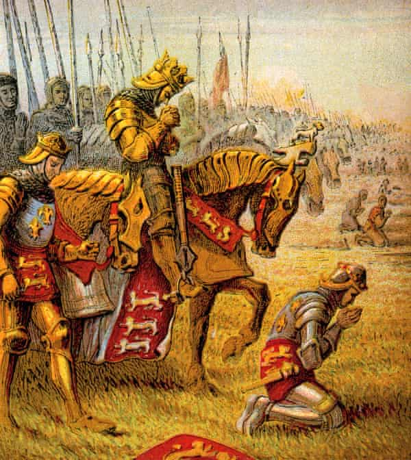 Sumption's books on the hundred years war have been praised by academics and enthusiasts.