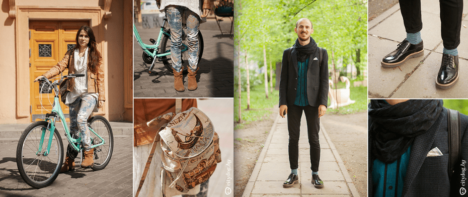 Minsk fashion is influenced by other European cultural capitals.