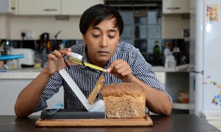 Rhik Samadder tests the Evenslice
