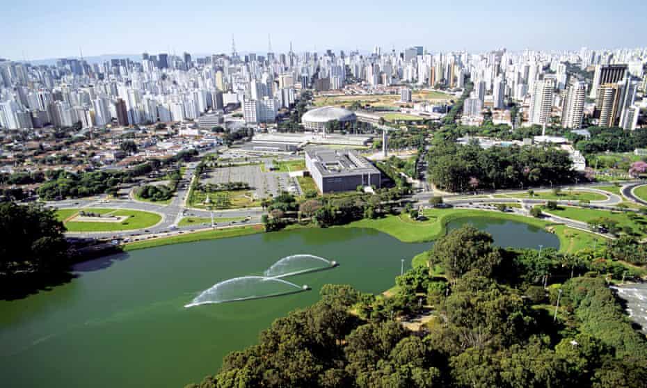 ibirapuera parque