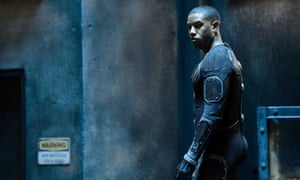 FANTASTIC FOUR MICHAEL B. JORDANCharacter(s): Johnny StormFilm 'FANTASTIC FOUR' (2015)Directed By JOSH TRANK30 July 2015SAM50612A.