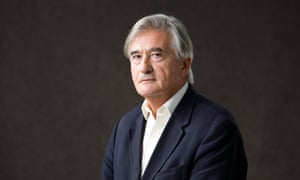 Historian Antony Beevor's books include Stalingrad and Berlin: the Downfall 1945.