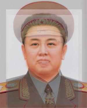 Alejandro Almaraz. All the Presidents of the Democratic People's Republic of Korea from 1972 to 2008.