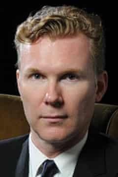 Mark Palmer-Edgcumbe