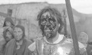 … Leonid Yarmolnik in Hard to Be a God