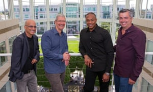 Apple has announced the first official figures for its Apple Music streaming service.