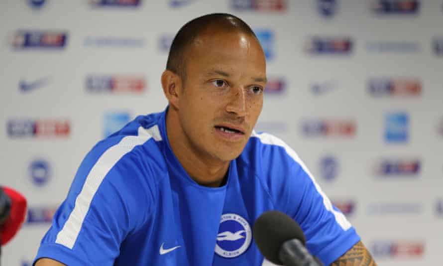 Bobby Zamora is a hero to Brighton fans but may struggle to keep them out of relegation trouble at the age of 34.