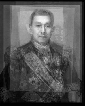 Alejandro Almaraz - All the Prime Ministers of the Empire of Japan - Showa period (1926 - 1947).