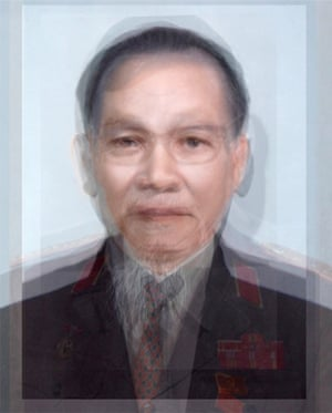 Alejandro Almaraz - All the Presidents of the Democratic Republic of Vietnam (North Vietnam) from 1945 to 1976.