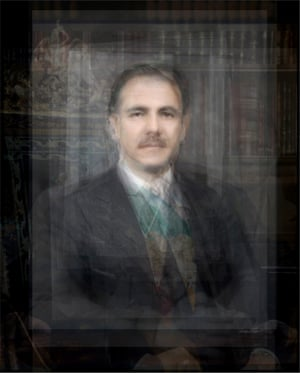 Alejandro Almaraz - All the Presidents of United Mexican States from 1867 to 2008.