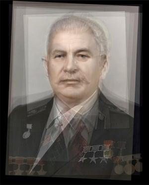Almaraz Alejandro - All the leaders of the Soviet Union (1917-1991).