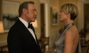 House Of Cards: a critical success for Netflix, but did it attract new subscribers?