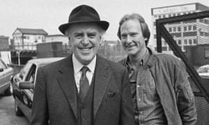 FILE - Actor George Cole Dies Aged 90