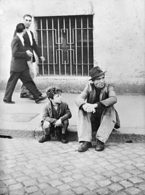 Photograph: Bicycle Thieves