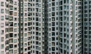 Hong Kong public housing