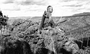 Aldo Leopold. Photograph: Starker Leopold/Aldo Leopold Foundation