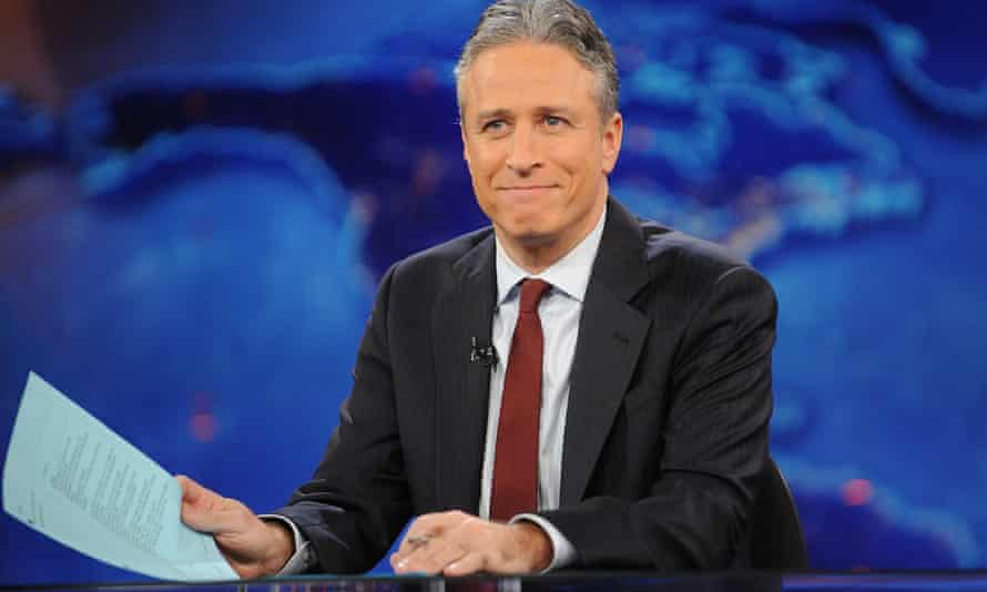 Jon Stewart is set to present his final Daily Show this week.
