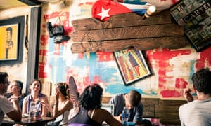 The Best Bars And Restaurants In Havana And Trinidad Cuba