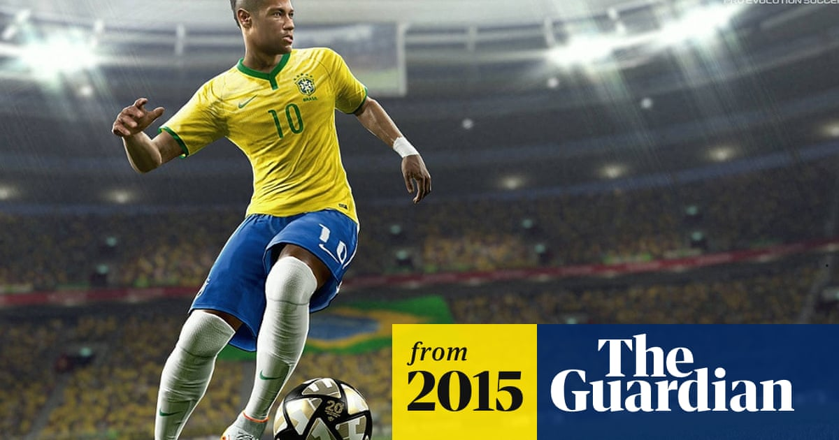 Pro Evolution Soccer 2016: this year, PES really is back