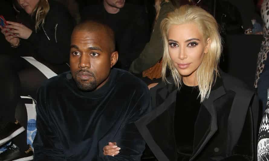 Kim Kardashian briefly went blonde, but her hair survived.
