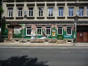 Substanz Beergarden Reudnitz
