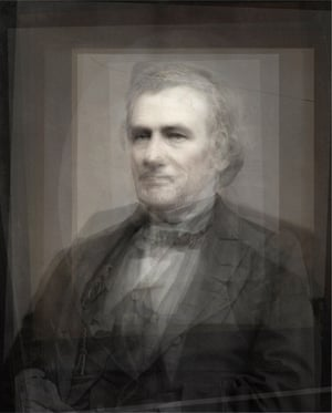Alejandro Almaraz. All the Presidents of the United States of America from 1789 to 1889