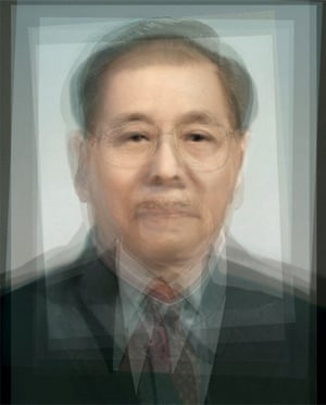 Alejandro Almaraz. All the Presidents of the People's Republic of China from 1949 to 2008.