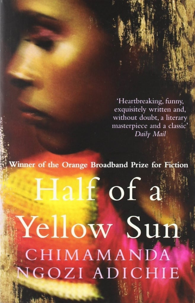 Half of a Yellow Sun shocked me into a sense of my own expatriate ...