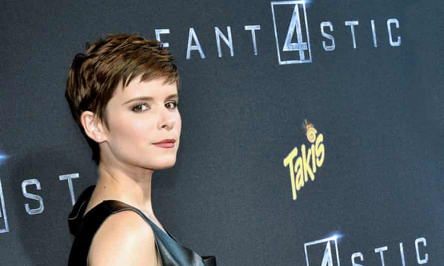 The as yet untitled film will be directed by Gabriele Cowperthwaite ... Kate Mara.