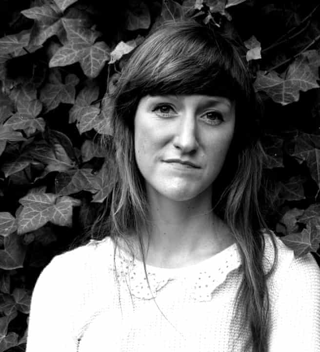 Sara Baume: 'I suppose it is autobiographical.'