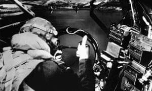 All tech ... The Dam Busters