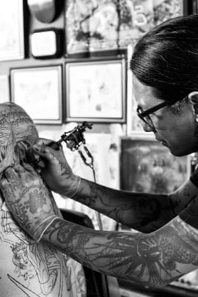 6d5ebbef6 Are tattoo artists right to refuse to adorn necks and hands ...