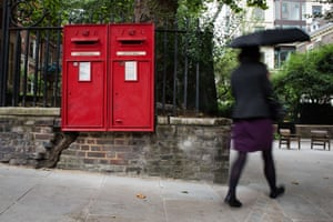 Selling off the remainder of Royal Mail is expected to be straightforward.