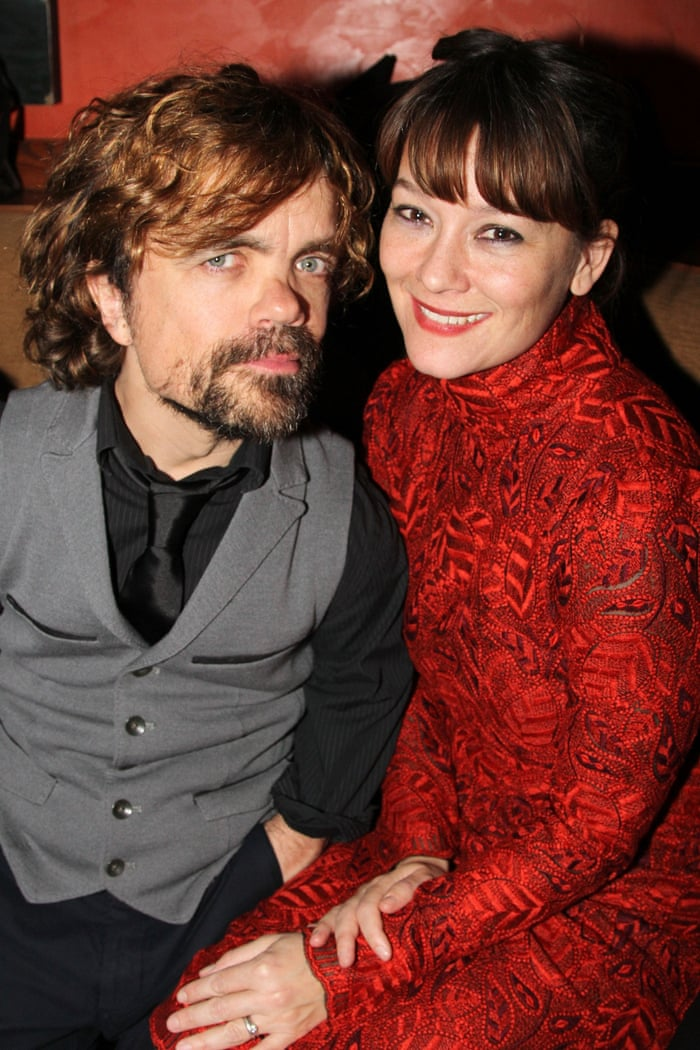 Peter Dinklage Tyrion Has A Sense Of Humour Television Radio