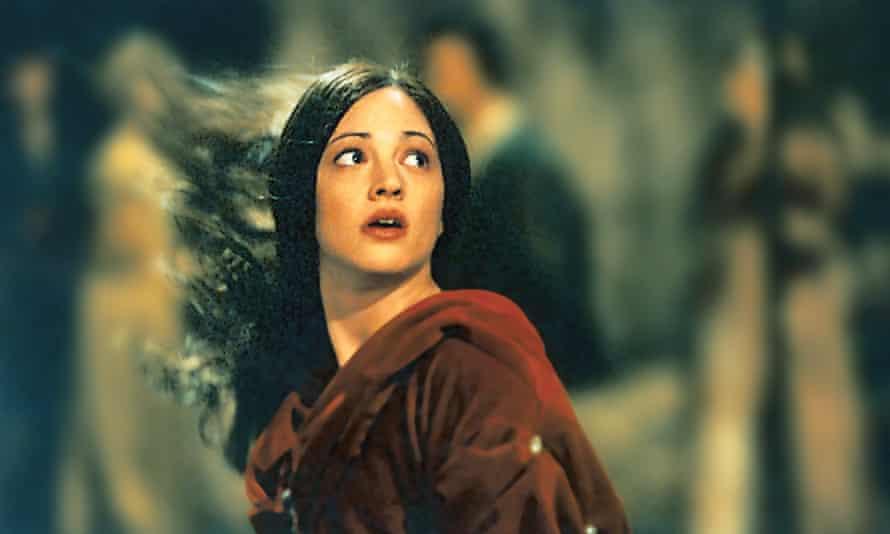 A scene from Dario Argento's Phantom of the Opera.