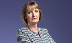 Harriet Harman: 'If I had my time over again, I'd probably oppose the welfare bill.'