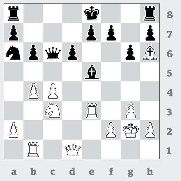 Chess 3402