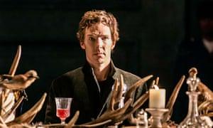 Hamlet at the Barbican
