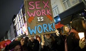BRITAIN-SEX-PROSTITUTION-PROTEST
