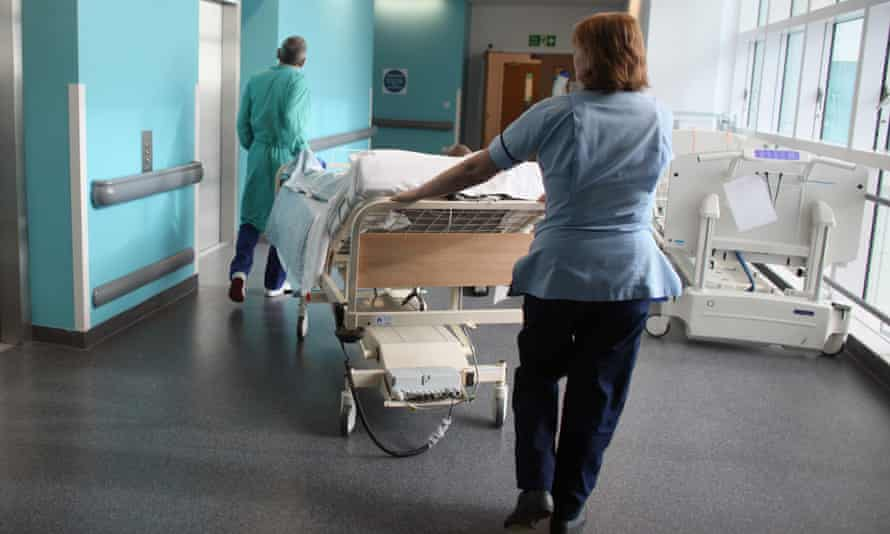 The Tories have abandoned two targets for the waiting times between referral and treatment.
