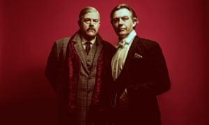 Harry Houdini and Arthur Conan Doyle: a friendship split by