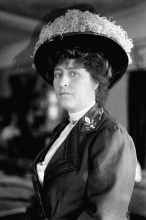Mrs Jean Conan Doyle