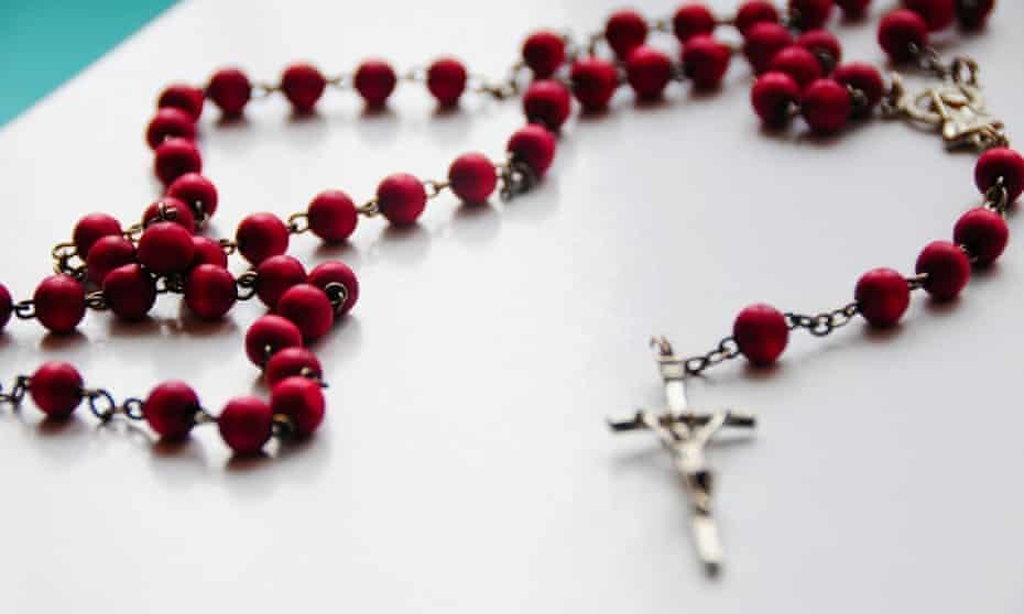 JP II Rosary
