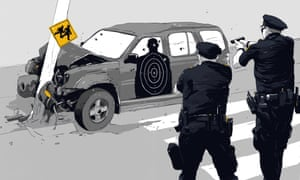 The Counted: tracking people killed by police in the United