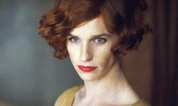 Could Eddie Redmayne win his second Oscar in a row? ... the first trailer for The Danish Girl has landed.