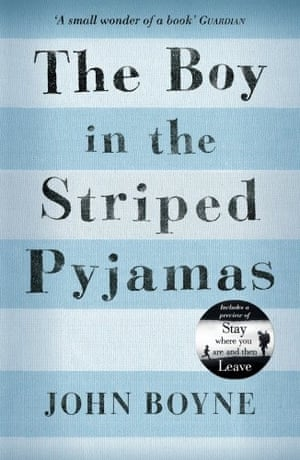 the boy in striped pyjamas by john boyne review children s the boy in striped pyjamas