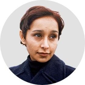 Sonya Madan headshot