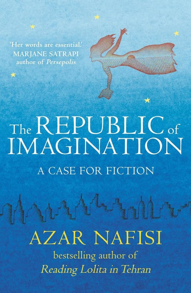 Azar Nafisi on why we need to cherish rather than ban books