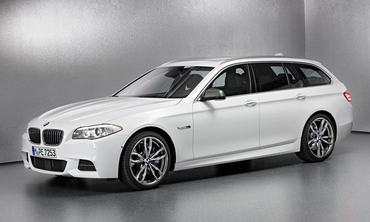 bmw 535d touring car review william fotheringham technology the guardian. Black Bedroom Furniture Sets. Home Design Ideas
